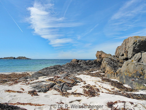 Traigh an t-Suidhe, Iona, Schottland<br>